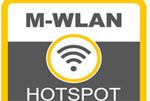 WLAN-Hotspot in München