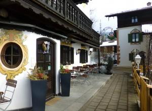 Restaurant Hofhaus am See