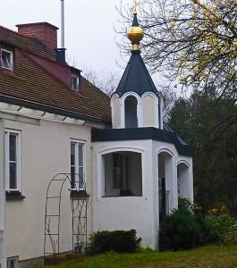 Kloster des Heiligen Hiob in Obermenzing