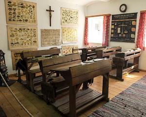 Heimatmuseum Sauerlach in Arget