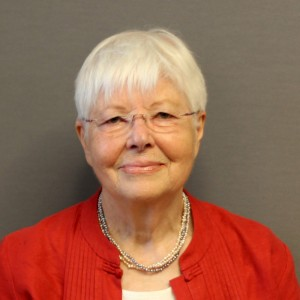 Gudrun Hoffmann