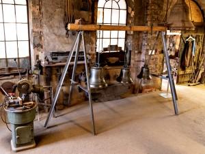 Glockengießerei Mabilon