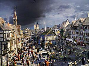 Wittenberg Asisi-Panometer